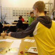 Więcej o: Turniej gier planszowych