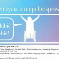 Więcej o: Tydzień życia z niepełnosprawnością